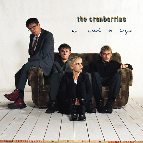 I Can't Be With You -  - The Cranberries
