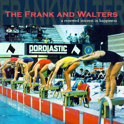 Miles And Miles -  - The Frank and Walters