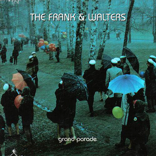 Colours -  - The Frank and Walters