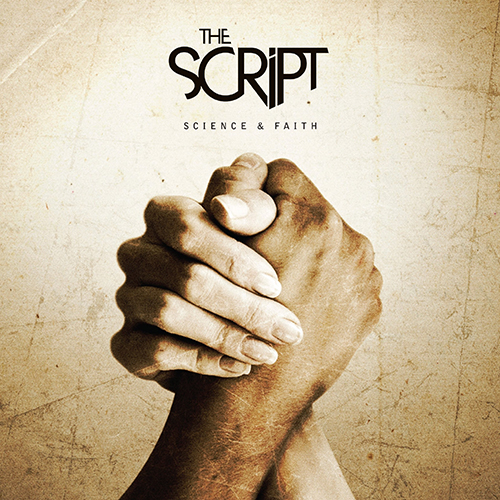 For The First Time -  - The Script