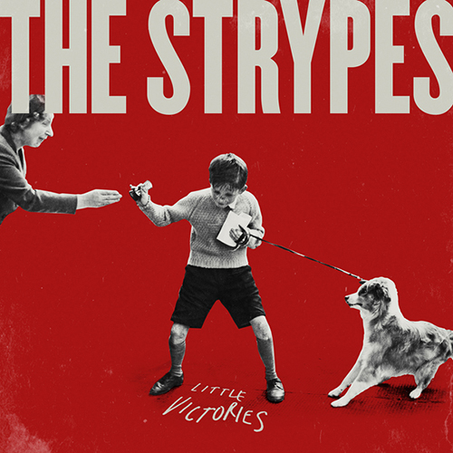 A Good Night's Sleep And A Cab Fare Home -  - The Strypes