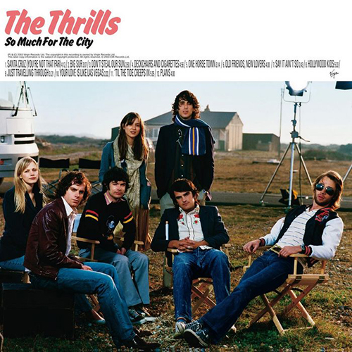 One Horse Town -  - The Thrills