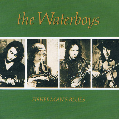 Fisherman's Blues -  - The Waterboys
