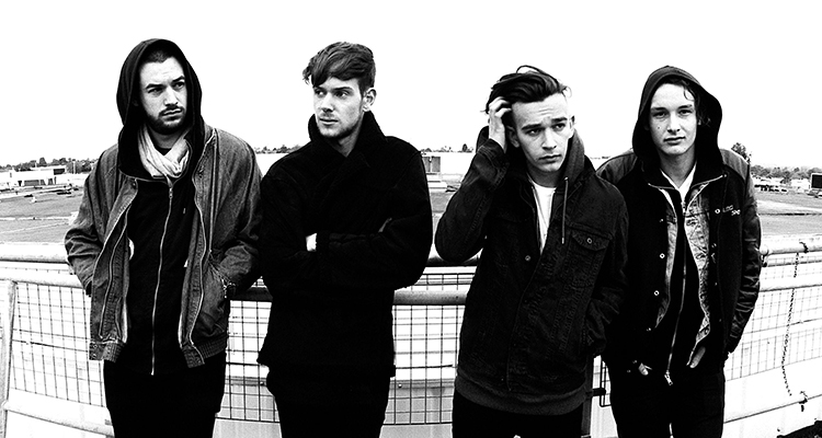 The 1975 : concert