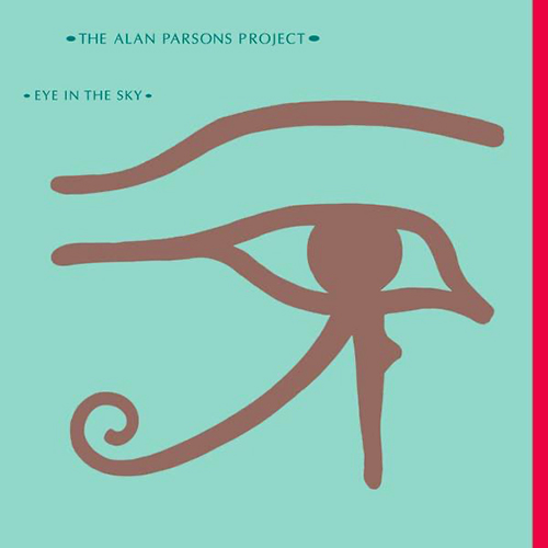 Eye In The Sky - id|artist|title|duration ### 1584|The Alan Parsons Project|Eye In The Sky|260700 - The Alan Parsons Project