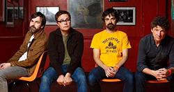 The Bluetones : concert