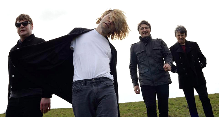 The Charlatans : concert