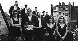 The Commitments - Irish music artist
