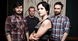 The Cranberries - Irish music artist