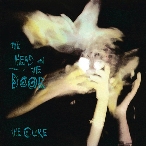 In-Between Days - id artist title duration ### 1426 The Cure In-Between Days 173600 - The Cure