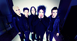 The Cure - Irish music artist