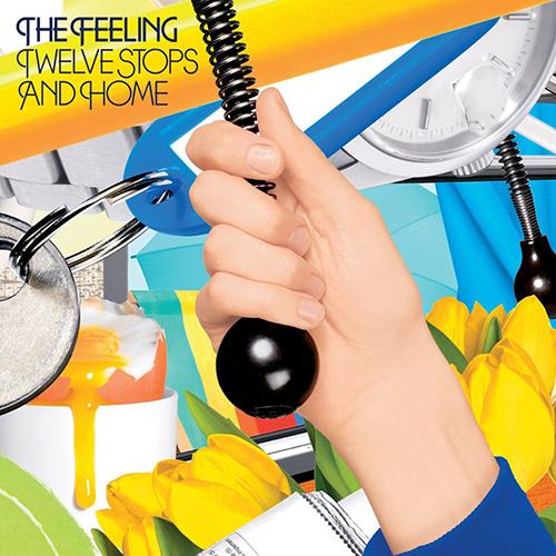 Fill My Little World - id|artist|title|duration ### 1477|The Feeling|Fill My Little World|207580 - The Feeling
