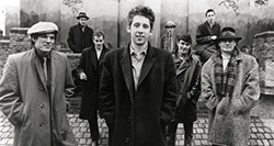 The Pogues - Irish music artist
