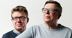 The Proclaimers - Irish music artist