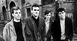 The Smiths - Irish music artist