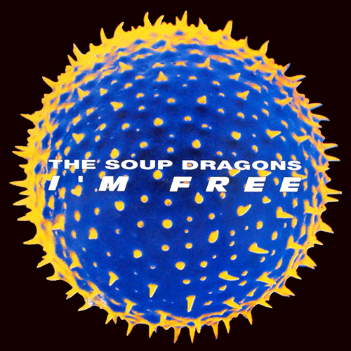 I'm Free - id|artist|title|duration ### 1440|The Soup Dragons|I'm Free|189370 - The Soup Dragons