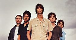 The Verve - Irish music artist