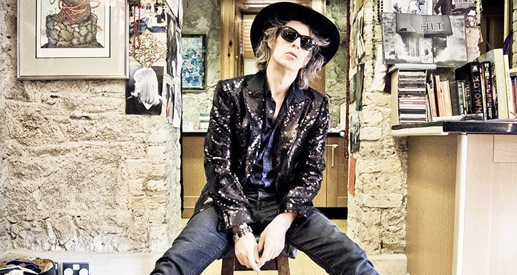 The Waterboys : concert