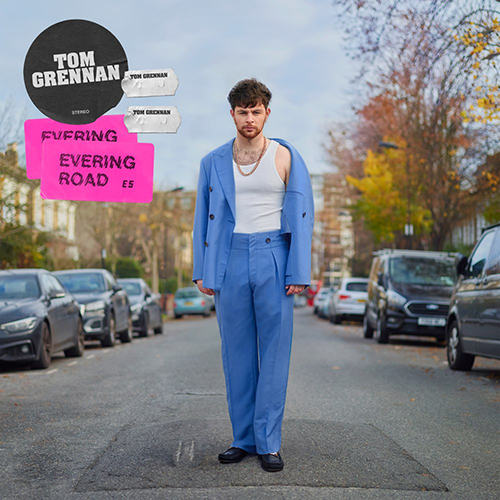 Little Bit of Love - id|artist|title|duration ### 1531|Tom Grennan|Little Bit of Love|223210 - Tom Grennan