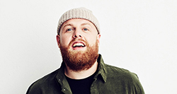 Tom Walker - Irish music artist