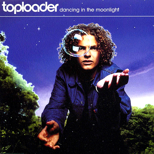 Dancing In The Moonlight - id|artist|title|duration ### 1448|Toploader|Dancing In The Moonlight|211650 - Toploader
