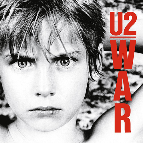 New Year's Day -  - U2