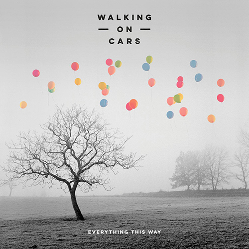 Hand In Hand -  - Walking on Cars