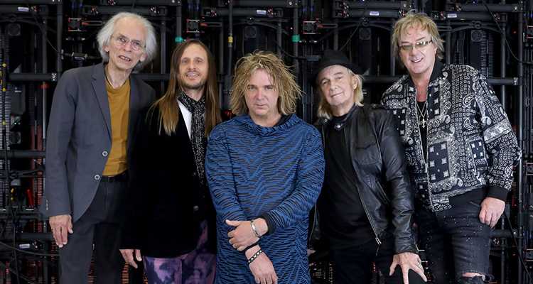 Yes : concert