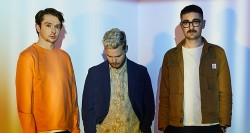 alt-J - Irish music artist