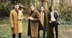 Arctic Monkeys - Irish music artist