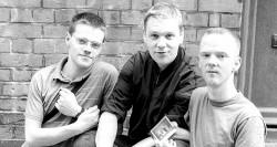 Bronski Beat - Irish music artist