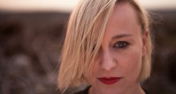 Cathy Davey - Irish music artist
