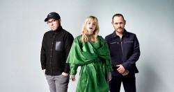 Chvrches - Irish music artist