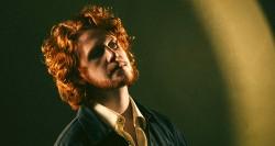 Conor Scott - Irish music artist