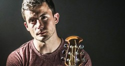 Conor Ward - Irish music artist