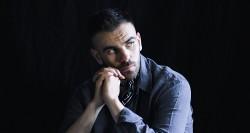Crawford Mack - Irish music artist
