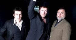 Dodgy - Irish music artist