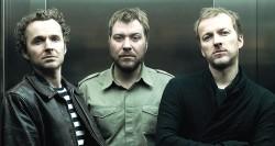 Doves - Irish music artist