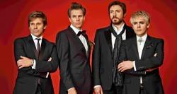 Duran Duran - Irish music artist