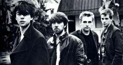 Echo & The Bunnymen - Irish music artist