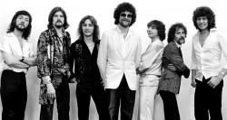 Electric Light Orchestra - Irish music artist
