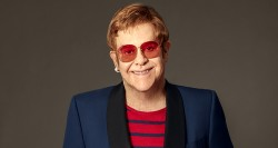Elton John - Irish music artist