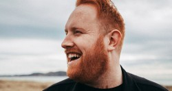 Gavin James - Irish music artist
