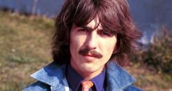 George Harrison - Irish music artist