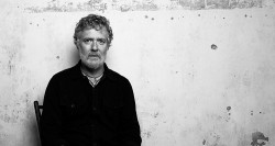 Glen Hansard - Irish music artist