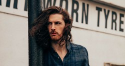 Hozier - Irish music artist