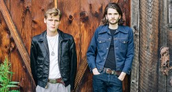 Hudson Taylor - Irish music artist