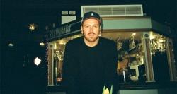 James Gillespie - Irish music artist