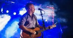 Jamie Mc Donald - Irish music artist