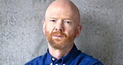 Jimmy Somerville - Irish music artist